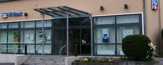 Unsere Anprechpartner #VRN_Maxhütte-Haidhof, Bahnhofstr. 44, 93142 Maxhütte-Haidhof