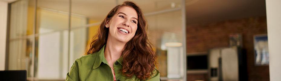 Online-Bewerbung Absolventen